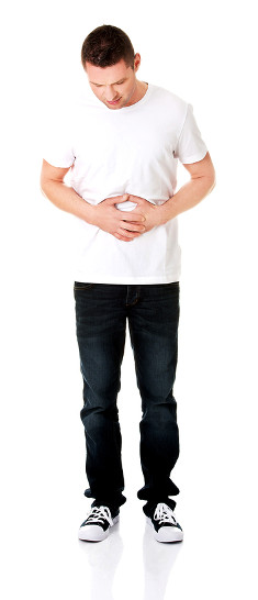 hypnotherapy treatment of irritable bowel syndrome